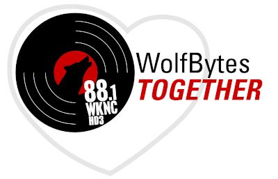 WolfBytes Together program logo